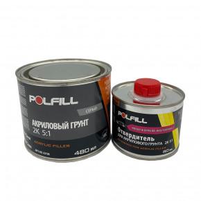 Грунт акриловый Polfill