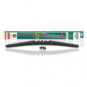 Щетка стеклоочистителя (дворник) Heyner Hybrid 450mm, гибридная, 028000