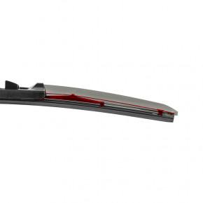 Щетка стеклоочистителя (дворник) Heyner Hybrid 760mm, гибридная, 039000