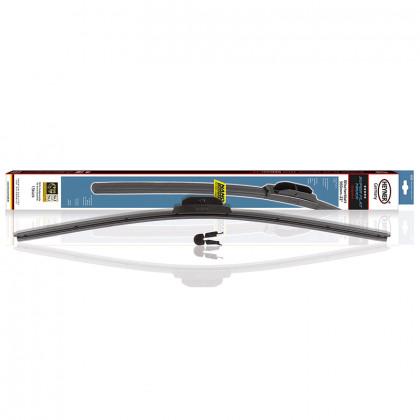 Щетка стеклоочистителя (дворник) Heyner Super Flat Truck 560mm, бескаркасная, 133900