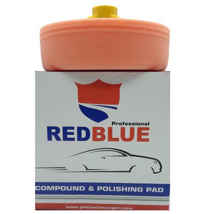Круг для полировки RedBlue, оранжевый, M14, 150mm, средней жесткости