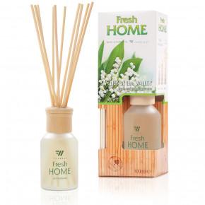 Аромадиффузор FreshWay Fresh Home Lily of the Valley (Ландыш) 100ml