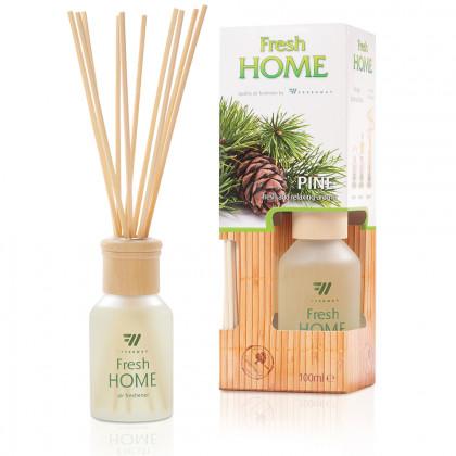 Аромадиффузор FreshWay Fresh Home Pine (Елка) 100ml