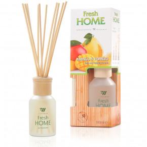 Аромадиффузор FreshWay Fresh Home Mango and Pomelo (Манго и Помело) 100ml