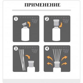 Аромадиффузор FreshWay Fresh Home Anti Tabacco (Анти Табак) 100ml