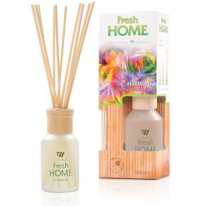 Аромадиффузор FreshWay Fresh Home Harmony (Гармония) 100ml