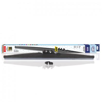 Щетка стеклоочистителя (дворник) Alca Winter 650mm, каркасная, 076000