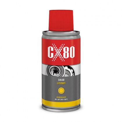 Литиевая смазка СX-80 Smar Litowy 150ml в аерозоле