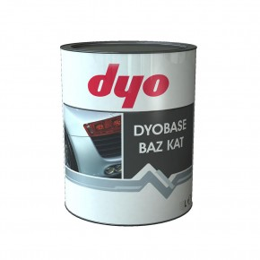 Краска металлик-база Dyo   1l